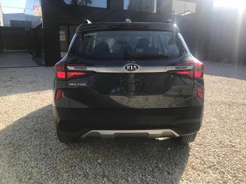 kia seltos ex at 1.6