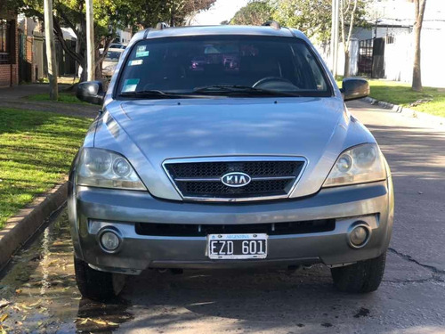 kia sorento 2005 3.5 ex at