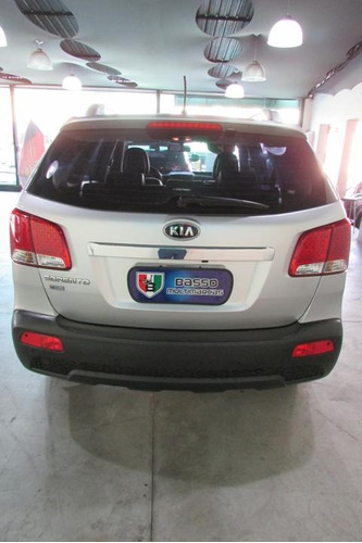kia sorento 2012 2.4 ex2 4x2 gasolina automática