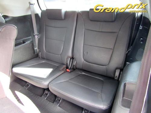 kia sorento 2012 7 lugares 3.5 v6 4x4 24v gasolina 4p autom