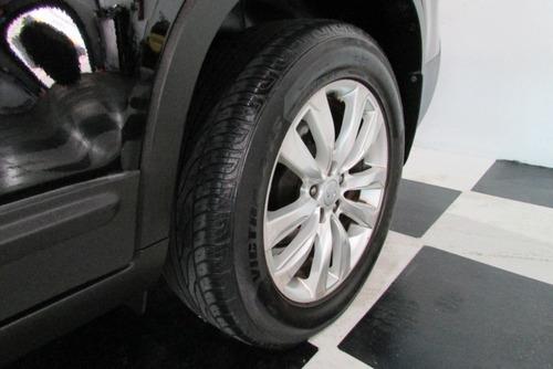 kia sorento 2012 ex2 2.4 16v gasolina  automática