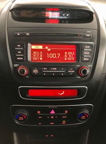 kia sorento 2014 2.4 ex 5l 4x2 aut. 5p