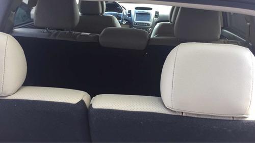 kia sorento 2014 full tercera fila de asiento y motor de 4 c
