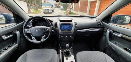 kia sorento 2015 full mecánico sólo 30,000km