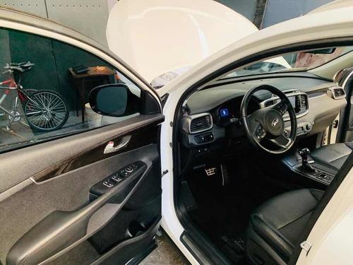 kia sorento 2.2 ex 2016 crdi 4x4 7 asientos parkingcars