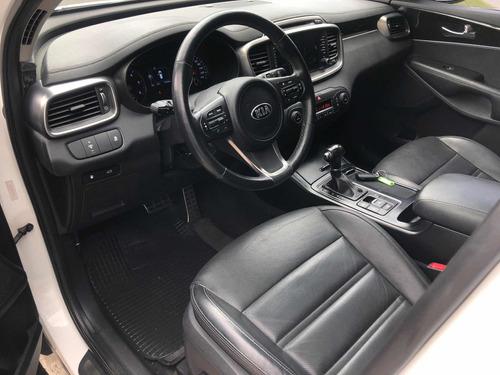 kia sorento 2.2 ex 2016 t-diesel premium 2234003316