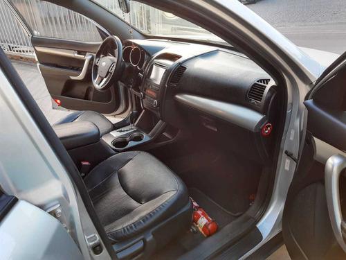 kia sorento 2.4 16v gasolina ex automático