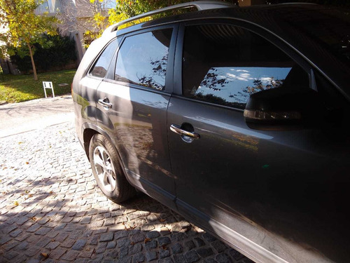 kia sorento 2.4 ex 4x2 6at 2012