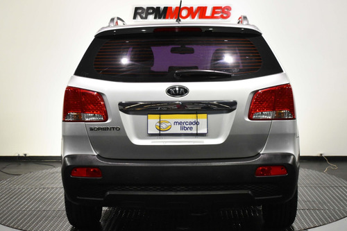 kia sorento 2.4 ex 4x2 6at 2012 rpm moviles