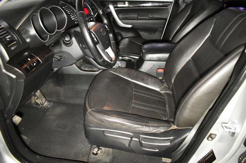 kia sorento 2.4 ex 4x2 6at 2012 rpm moviles
