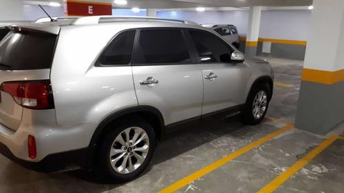 kia sorento 2.4 ex 5l 4x2 aut. 5p 2013