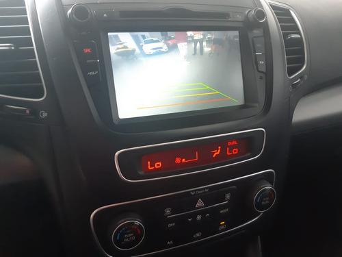 kia sorento 2.4 ex 5l 4x2 aut. 5p 2014