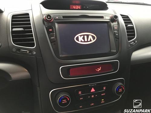 kia sorento 2.4 ex 5l 4x4 aut. 2014