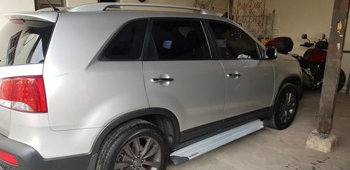 kia sorento 2.4 ex 7l 4x2 aut. 5p 2012