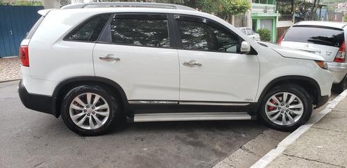 kia sorento 2.4 ex 7l 4x4 aut. 5p 2012