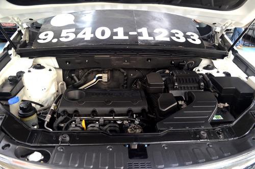 kia sorento 2.4 ex 7l 4x4 aut. 5p