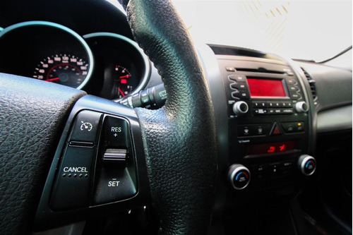 kia sorento 2.4 ex2 4x2 16v gasolina 4p automático