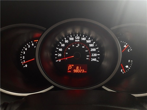 kia sorento 2.4 s.253 4x2 16v gasolina 4p automático