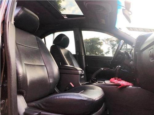 kia sorento 2.5 ex 4x4 16v turbo intercooler diesel 4p