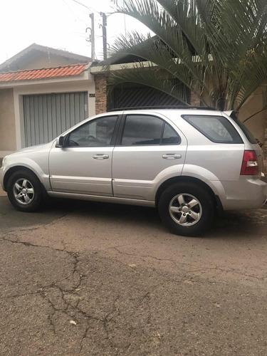 kia sorento 2.5 ex aut 5p 140 hp 2008