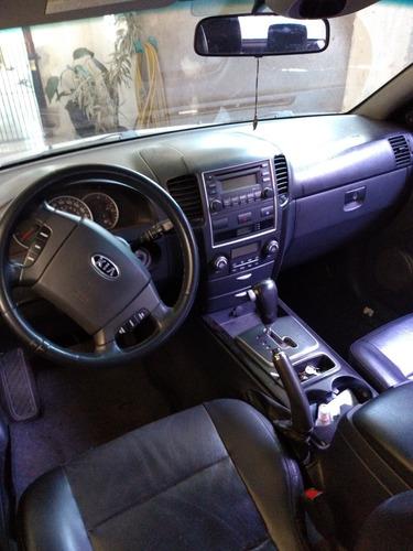 kia sorento 2.5 ex aut 5p 2009