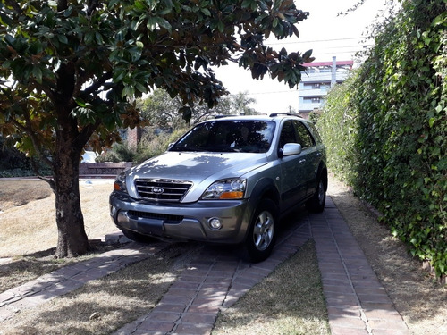 kia sorento 2.5 ex crdi 170 hp at 2007