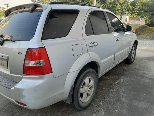 kia sorento 2.5 turbo diesel 4x4 2008