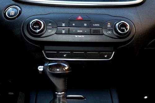 kia sorento 3.3 ex v6 24v gasolina 4p 7 lugares aut. 2016