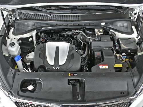 kia sorento 3.3 v6 gasolina ex 7l automatico 2018