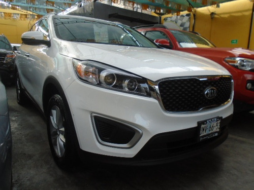 kia sorento 3.4 3.3l ex pack at