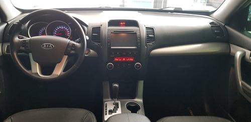 kia sorento 3.5 ex2 v6 4x4 24v gasolina 4p automático