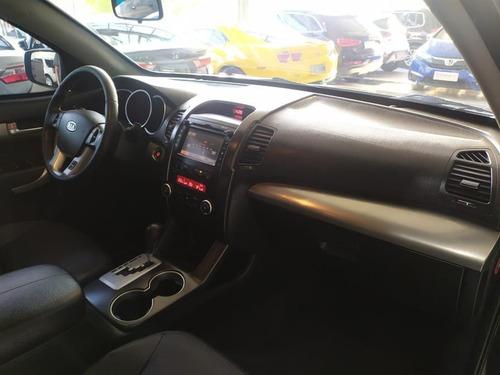 kia sorento  3.5 v6 4wd ex (s.660) gasolina automático