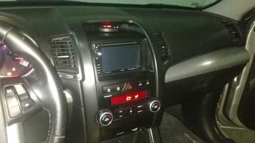 kia sorento 3.5 v6 ex 7l 4x2 aut. 5p 2011