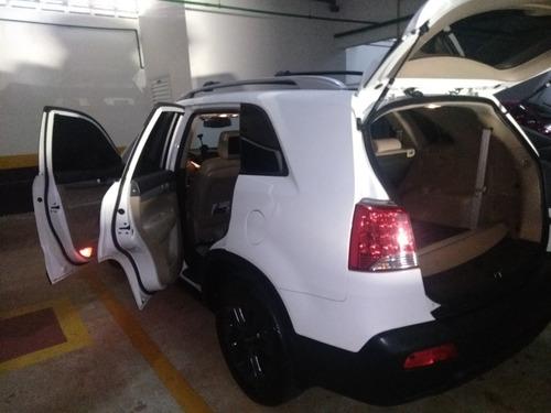 kia sorento 3.5 v6 ex 7l 4x4 aut. 5p 2012