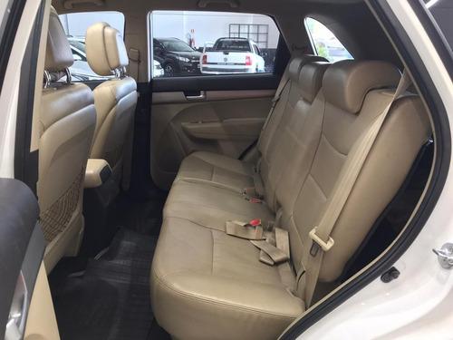 kia sorento 3.5 v6 gasolina ex 7l automático