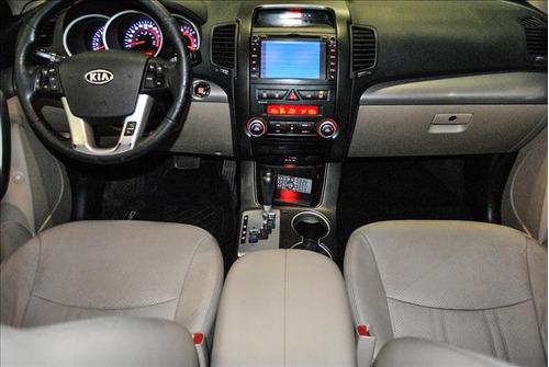 kia sorento 3.5 v6 gasolina ex 7l automatico