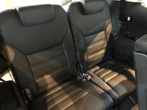 kia sorento 3.5 v6 gasolina ex 7l awd automatico