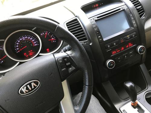 kia sorento 4x4 2012 7 lugares