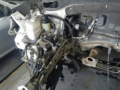 kia sorento chocado dado de baja sin motor