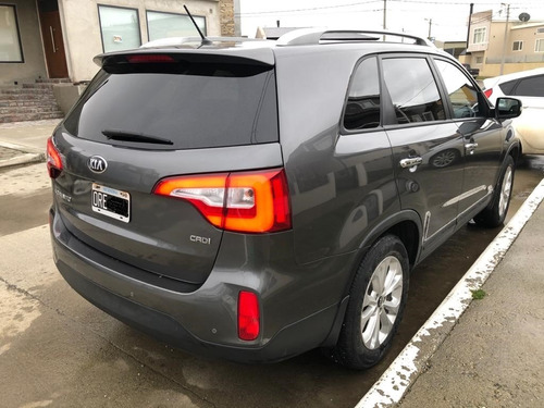 kia sorento crdi 2.2 4x4 6at