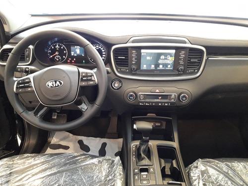 kia sorento crdi turbodiesel 0km 3 asientos automatic