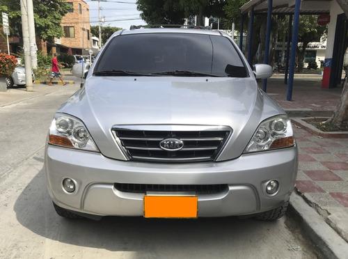 kia sorento diesel 2009