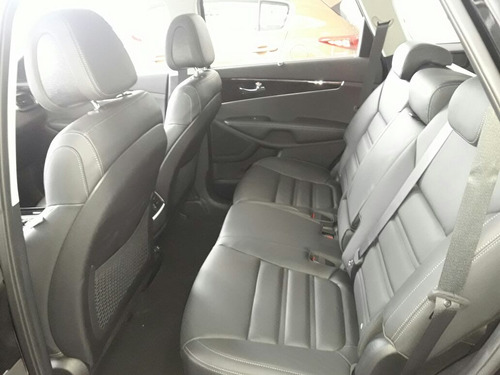 kia sorento ex 2.2 at  4x2 (d)