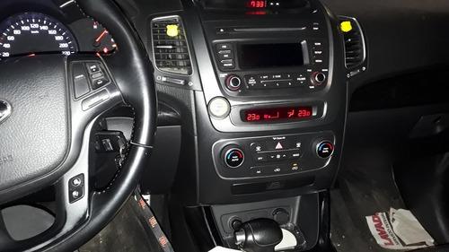 kia sorento ex 2.4 aut full 7 asientos 2013