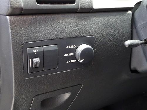 kia sorento ex 2.5 4x4 automático