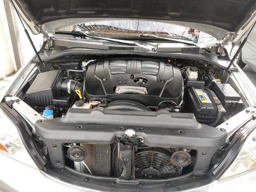 kia sorento ex 2.5 diesel 2009 automatica suv