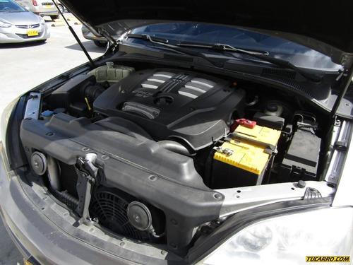 kia sorento ex 2500cc turbo