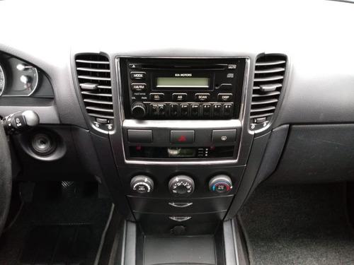 kia sorento ex 2.7 4x4 diesel manual top
