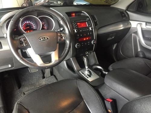 kia sorento  ex 3.5 v6 (aut) gasolina automático