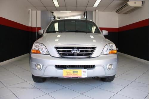 kia sorento  ex 3.8 v6 (aut) (teto) gasolina automático